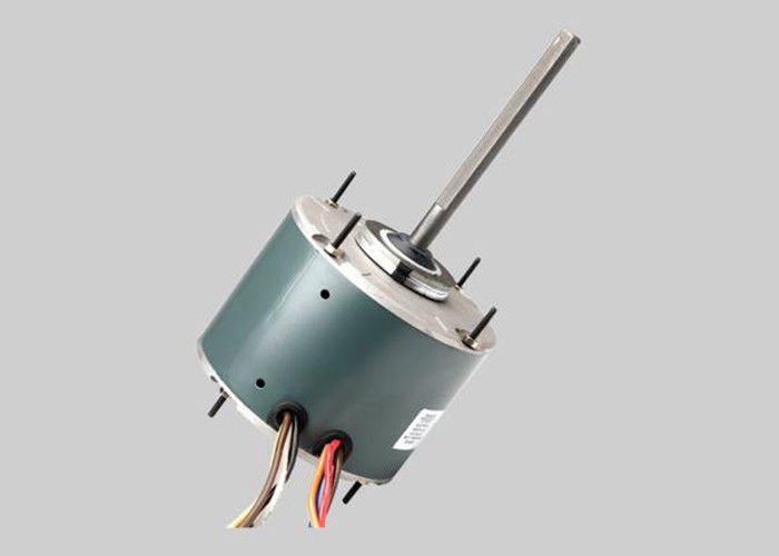 Electric Condenser Fan Motor Replacement For Air Conditioners 230V 1075RPM 60Hz 1/6HP